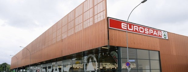 Eurospar is one of The Next Big Thing.
