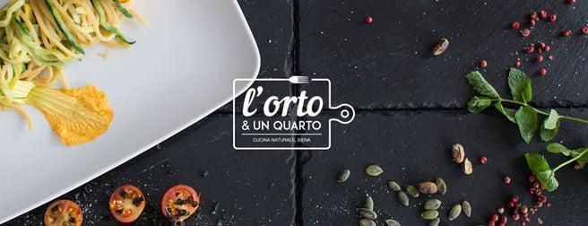 L'Orto e Un Quarto is one of Tuscany.