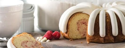 Nothing Bundt Cakes is one of Posti che sono piaciuti a Samah.