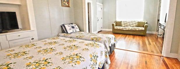 Peach Tree Inn & Suites is one of สถานที่ที่ Roger ถูกใจ.
