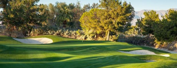 Marriott's Shadow Ridge II- The Enclaves is one of Palm Desert.
