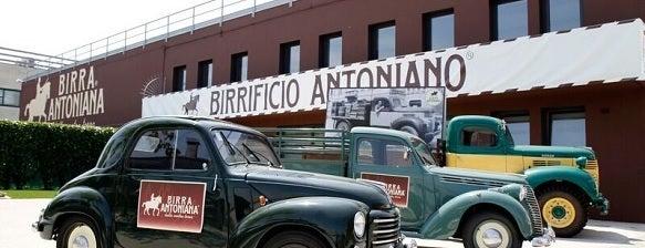 Birrificio Antoniano is one of Prova.