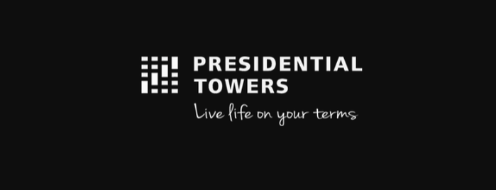 Presidential Towers is one of Tempat yang Disukai Kaleigh.