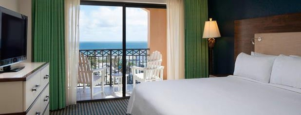 Residence Inn by Marriott Delray Beach is one of Lugares favoritos de Pablo.