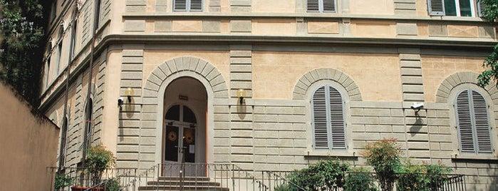 Leonardo da Vinci Centro Diagnostico Medico is one of Lugares favoritos de Alessandro.