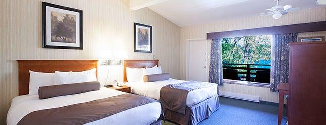 Bayshore Inn Resort & Spa is one of Tempat yang Disukai Kevin.