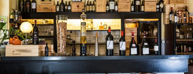 Ristorante St Paul is one of Favourite bars & restaurants.