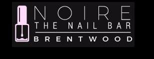 Noire The Nail Bar is one of B Davidさんのお気に入りスポット.