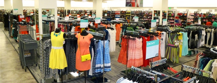 Nordstrom Rack is one of Danさんのお気に入りスポット.