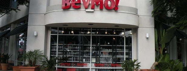 BevMo! is one of Lieux sauvegardés par Mme..