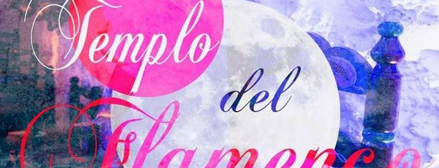 El Templo Del Flamenco is one of Andalusia.