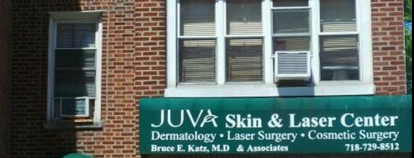 JUVA Skin & Laser Center is one of Done List.