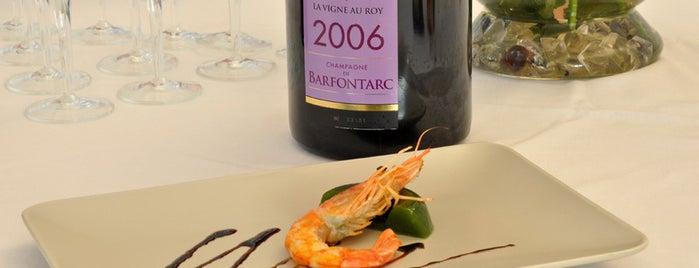 Osteria Cuore Piccante is one of i ♥ umbria.