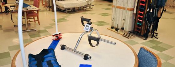Huntington Hills Center for Health & Rehabilitation is one of Tempat yang Disukai Kevin.