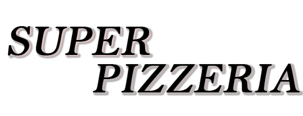 Super Pizzeria is one of New Pizza Places:.