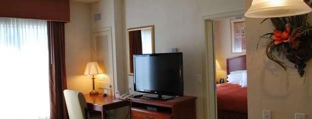 Homewood Suites by Hilton Houston - IAH is one of Brian'ın Beğendiği Mekanlar.