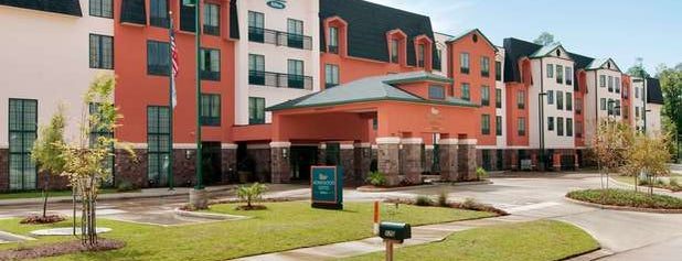 Homewood Suites by Hilton is one of New Orleans.