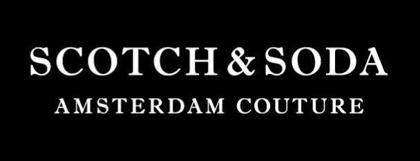 Scotch & Soda is one of Holland.