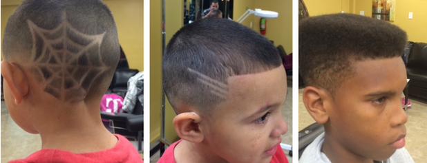 Imad's Barber Shop is one of Posti che sono piaciuti a Eduardo.