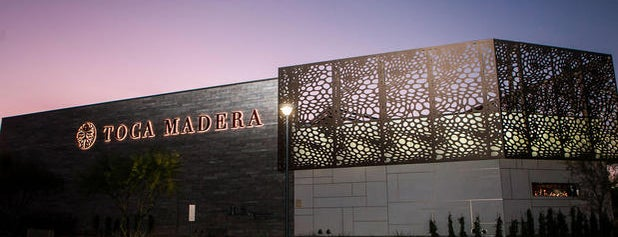 Toca Madera Scottsdale is one of Phoenix.