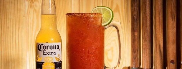 Sapitos Bar Y Grill is one of Dallas.