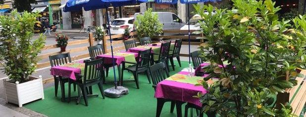 Restaurant Punjabi is one of Soly 님이 저장한 장소.