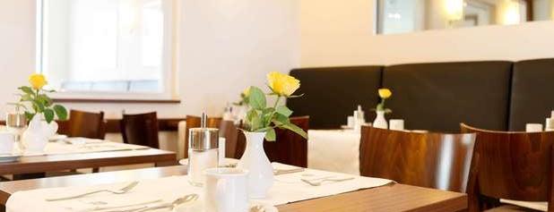 Best Western Hotel Nürnberg City West is one of Nürnberg, Deutschland (Nuremberg, Germany).
