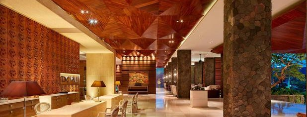 Four Points by Sheraton Bali, Seminyak is one of Bali.