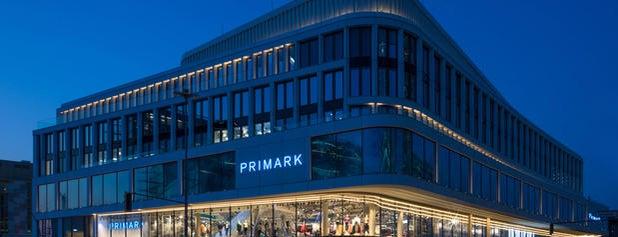 Primark is one of Berlinots 🍺.