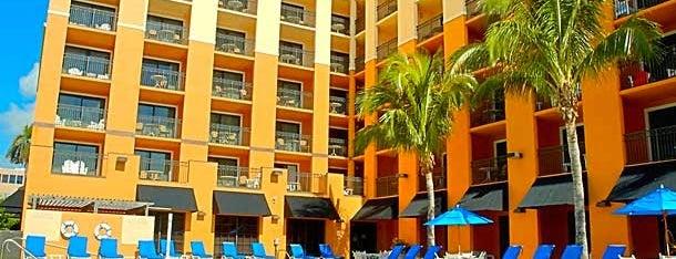 Residence Inn by Marriott Delray Beach is one of Delray.