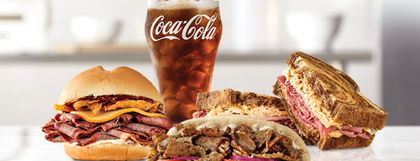 Arby's is one of Must-visit Food in Virginia Beach.