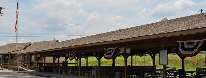 Riverside RV Park & Resort is one of Camping - TN.