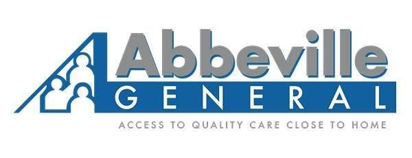 Abbeville General Hospital is one of Lugares favoritos de Ashley.