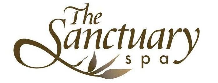 Sanctuary Spa is one of Cedar Rapids.