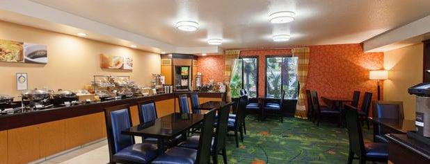 Fairfield Inn Mission Viejo Orange County is one of Laguna.
