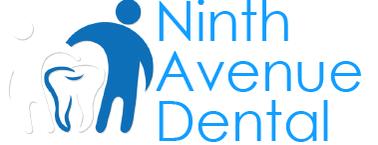 Ninth Avenue Dental is one of Work.