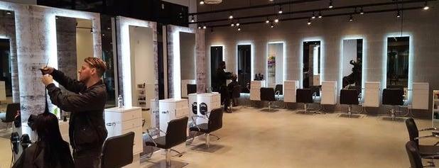 Toni & Guy Hair Salon is one of Lieux sauvegardés par Star.