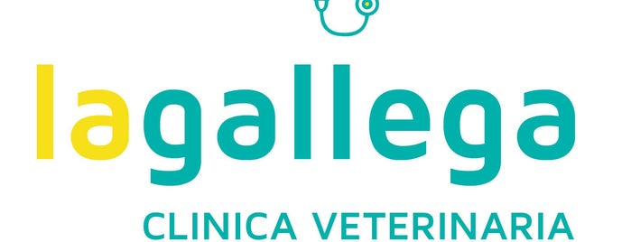 Clinica Veterinaria La Gallega is one of Zona Comercial La Gallega.