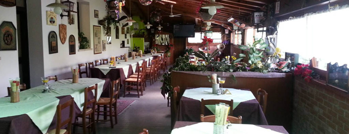 Ristorante al Cavallino is one of 20 favorite restaurants.