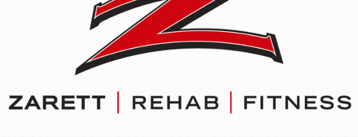 Zarett Rehab Fitness is one of Lugares favoritos de Monica.