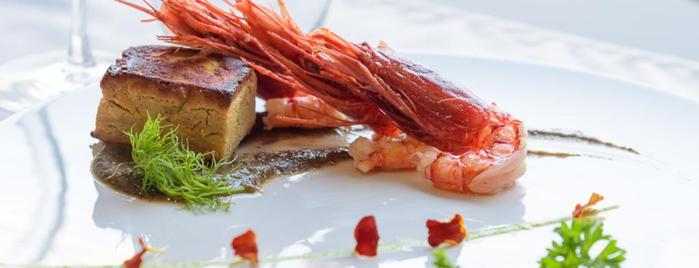 Sobremesa - Ristorantino is one of Italy.