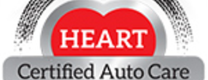 HEART Certified Auto Care - Northbrook is one of seen onscreen part 2.