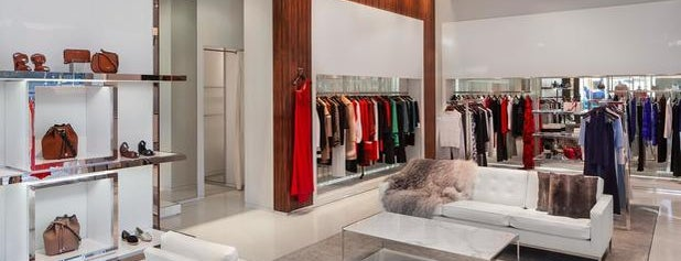 Michael Kors Collection is one of 11 Howard's SoHo Discounts.
