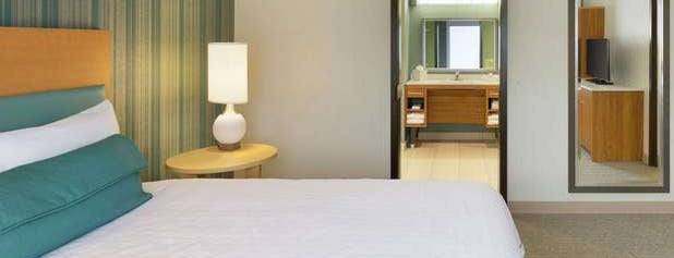 Home2 Suites by Hilton is one of Michael 님이 좋아한 장소.
