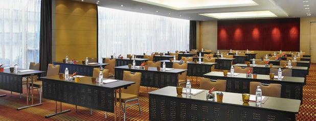Sukhumvit Park, Bangkok - Marriott Executive Apartments is one of BKK.