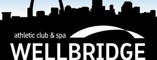 Wellbridge Athletic Club and Spa is one of Hot List 2013 Winners.