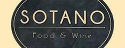 Sotano Food & Wine is one of Fishkill / Beacon.