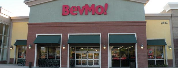 BevMo! is one of riverside-bars.