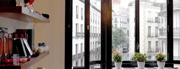 Lolatoys is one of Madrid.
