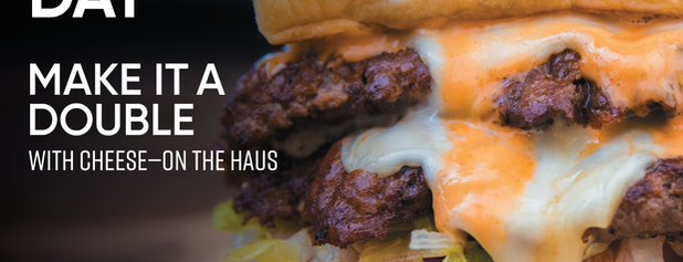 Dog Haus is one of Eats.